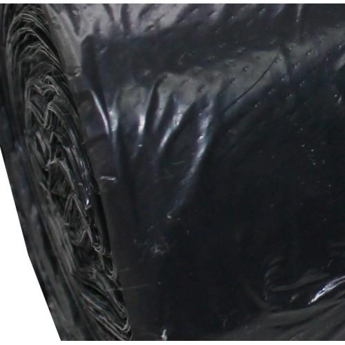 Пакеты для мусора  ЧИСТОТА ТА БЛИСК 120 л 10 шт, черные, плотные.  M51200 - Фото №2