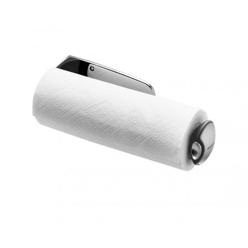 Тримач паперових рулонних рушників WALL MOUNT. KT1086 - Фото №3
