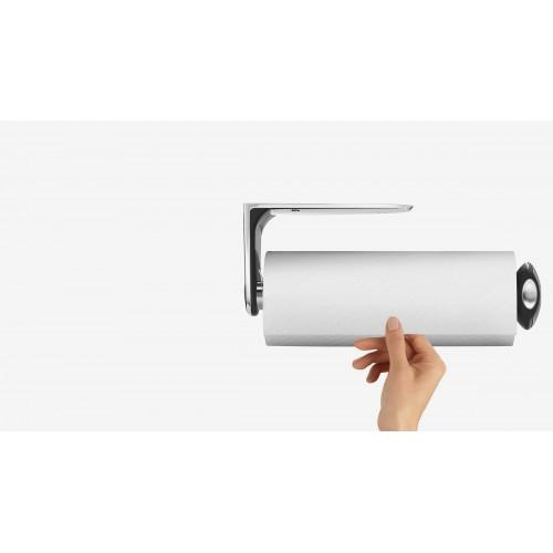 Тримач паперових рулонних рушників WALL MOUNT. KT1086 - Фото №4