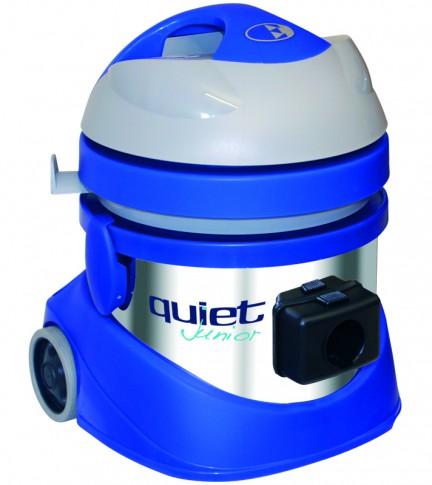 Пилосос промисловий для сухого прибирання. QDI125J - Фото №1
