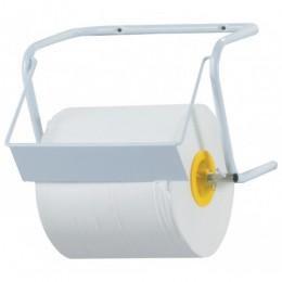 Держатель бумажных рулонных полотенец MAXI INOX WALL MOUNTED. A52201