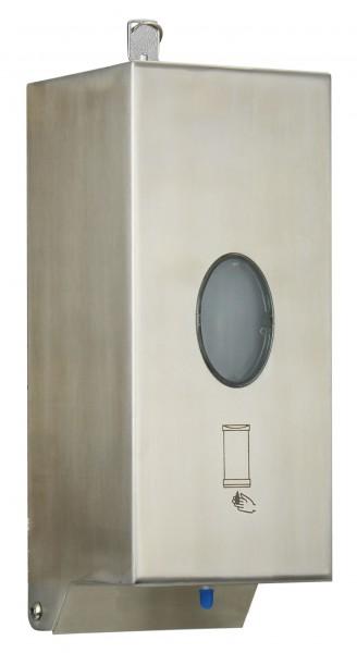 Автоматичний дозатор дезинфікуючого засобу. ZG-1703 - Фото №1