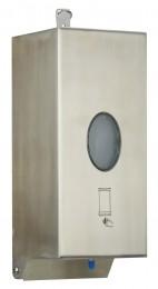 Автоматичний дозатор дезинфікуючого засобу. ZG-1703