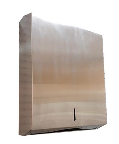 Держатель ZZ бумажных полотенец ZG-1403S - Фото №1