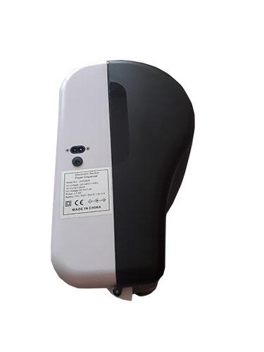 Автоматический держатель бумажных полотенец, черный. ZG-1901B - Фото №3