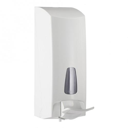 Дозатор для жидкого мыла локтевой медицинский. A85501 - Фото №1