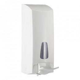 Дозатор для жидкого мыла локтевой медицинский. A85501 - Фото