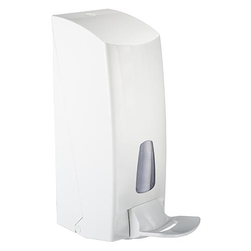 Дозатор для жидкого мыла локтевой медицинский. A85501 - Фото №2