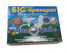 Біопрепарат Водограй руйнівник жиру. 30 гр - Фото