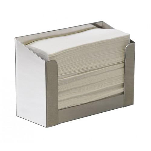 Тримач паперових рушників V, матовий E-701S - Фото №1