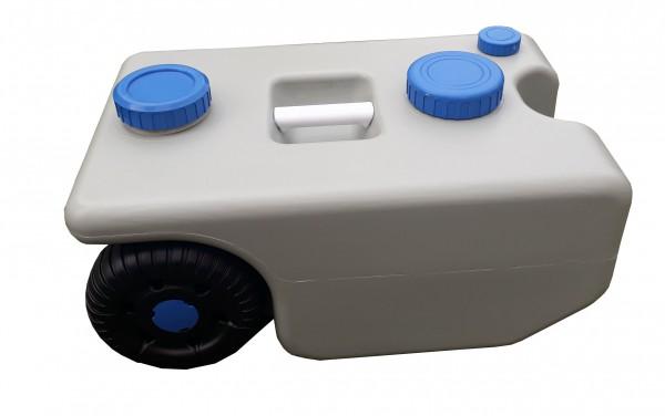 Бак для води пластиковий, 25 л ,. CHH-564 - Фото №1