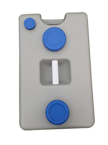Бак для води пластиковий, 25 л ,. CHH-564 - Фото №3