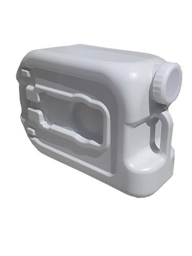 Бак для води пластиковий, 23 л ,. CHH-562 - Фото №2