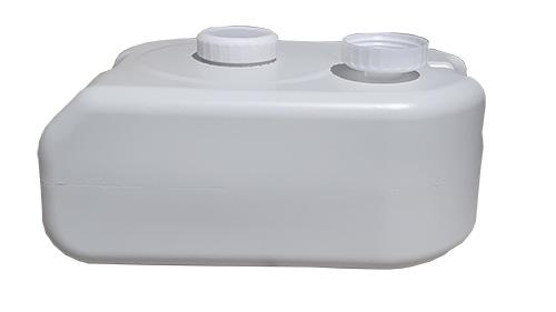 Бак для води пластиковий, 23 л ,. CHH-562 - Фото №4