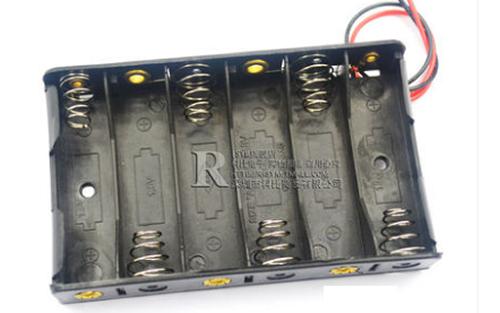 Батарейний блок живлення для біотуалетів з електричним змивом. BP4521TE - Фото №1