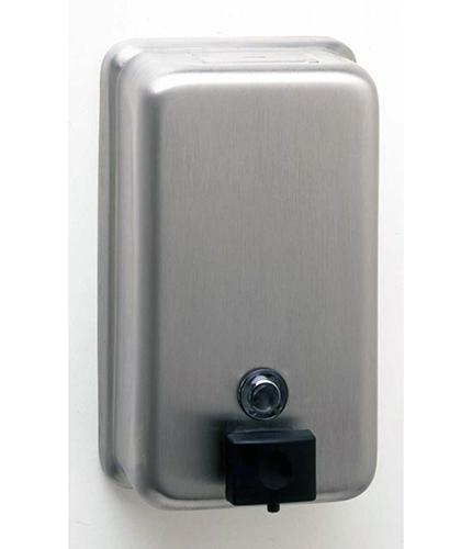 Дозатор жидкого мыла 1,2 л. B-2111 - Фото №1