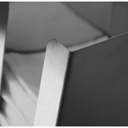 Тримач паперу туалетного в пачках E-LINE. E601S - Фото №3