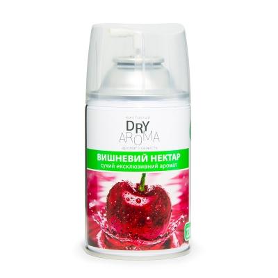 Балончики, що  очищують повітря Dry Aroma natural 'Вишневий нектар'. XD10219 - Фото №1