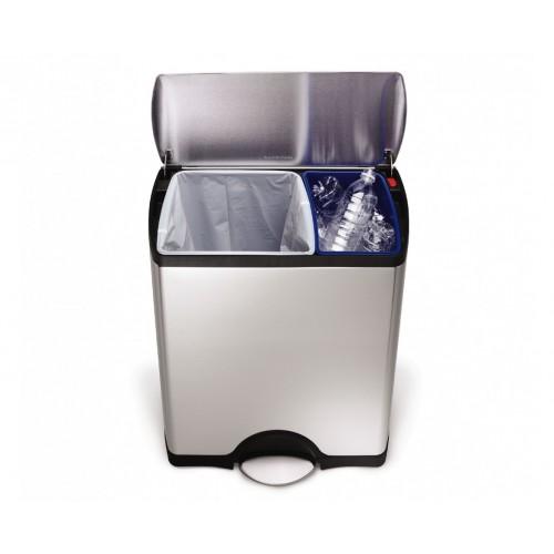 Мішки для сміття щільні із зав`язками 16-18л SIMPLEHUMAN. CW0269 - Фото №5