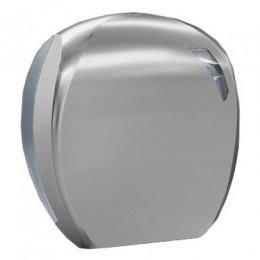 Держатель бумаги туалетной JUMBO LINEA SKIN. A90710TI - Фото