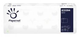 Туалетний папір, целюлоза. 3 шари.  413394 - Фото