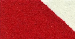 Противоскользящая лента Heskins Красно-Белая Стандартная. H3401A - Фото №1