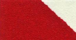 Противоскользящая лента Heskins Красно-Белая Стандартная. H3401A - Фото