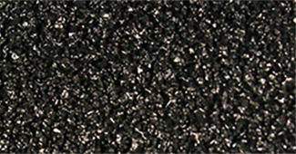 Протиковзка стрічка Heskins Чорна Екстра грубозерниста. H3402NUC - Фото №1