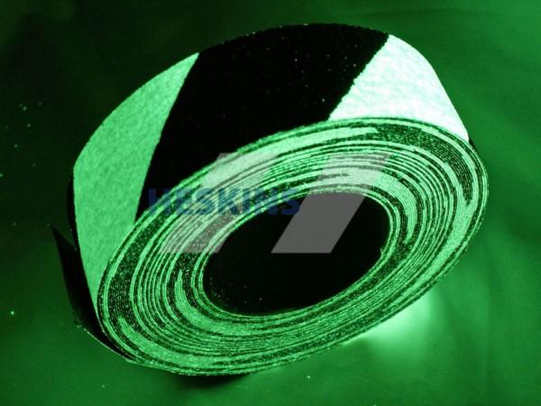 Фотолюмінесцентна протиковзка стандартна стрічка Heskins. H3403X - Фото №3