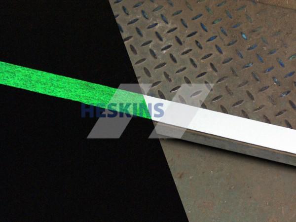 Фотолюмінесцентна протиковзка стандартна стрічка Heskins. H3403X - Фото №4