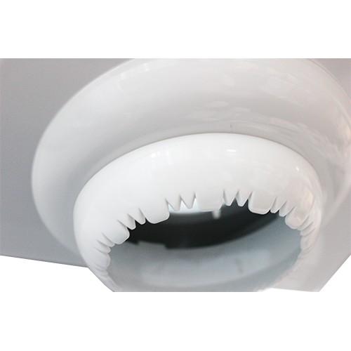 Тримач паперових рулонних рушників MINI PRESTIGE. A58201 - Фото №2