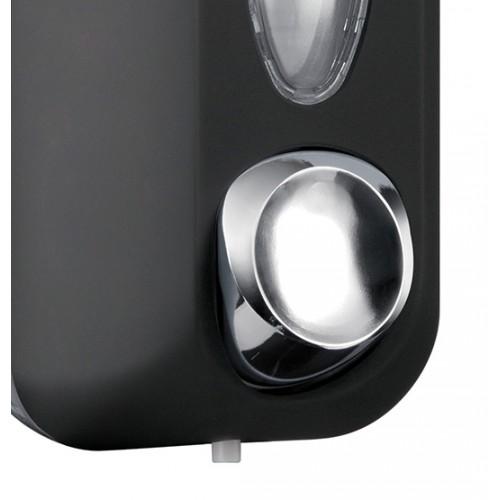 Дозатор мила-піни 0,5 л COLORED A71601NE - Фото №2