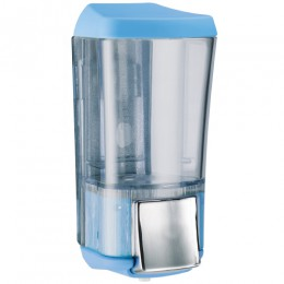 Дозатор жидкого мыла. 764VE - Фото