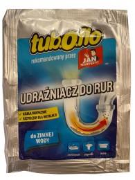 Засіб для очищення труб tub.O.flo XXL, для холодної води 60 гр. TOF60