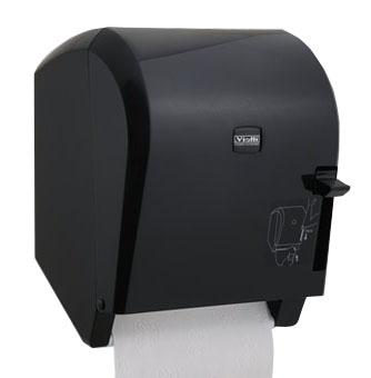 Напівавтоматичний диспенсер паперових рушників. K8B - Фото №1