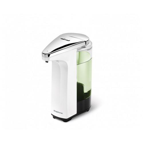 Дозатор рідкого мила автоматичний (Сенсорний). ST1018 - Фото №2