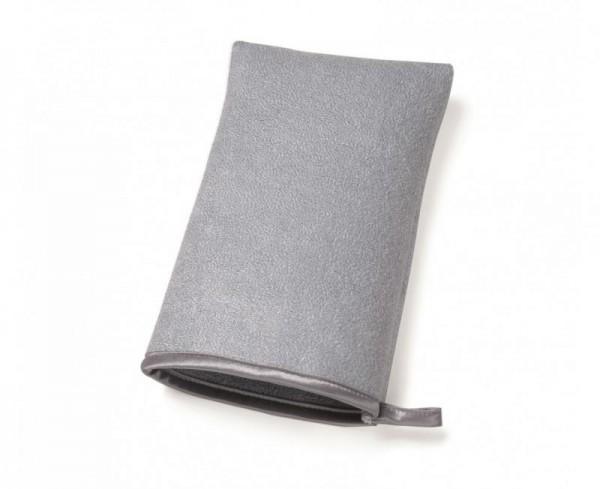 Серветки з мікрофібри для догляду за виробами з нержавіючої сталі. KT1008 - Фото №1