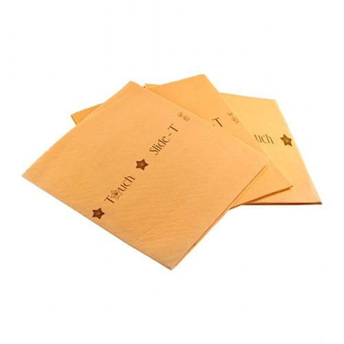 Серветки для вологого прибирання і полірування Slide-T 10шт. TCH602030 - Фото №1