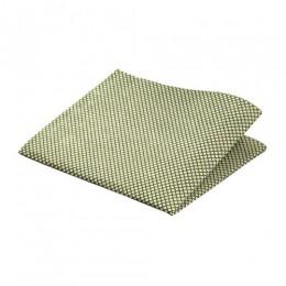 Тряпка Basic-Tзелена 40x50см (10шт). TCH603040 - Фото