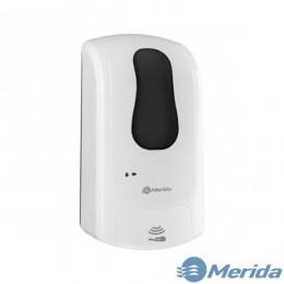 Дозатор для дезинфікуючого засобу сенсорний 1л  Merida One DEB401