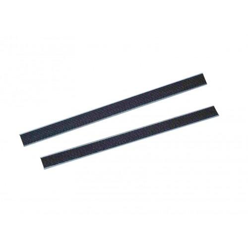 Планка-липучка довга для основи Velcro 35,4см.  S030233 - Фото №1
