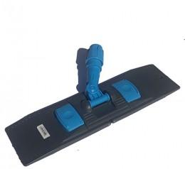 Пластикова  основа (Флаундер) для мопів синя, 40 см. NP191-B