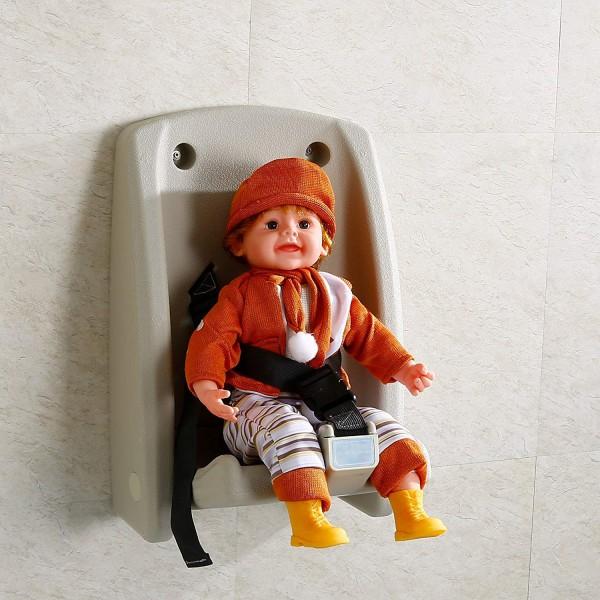 Сидіння для захисту дітей ZG-8002 - Фото №5