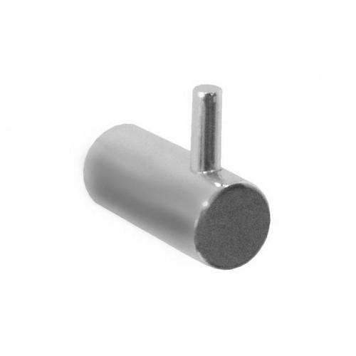 Крючок металлический одинарный MEDINOX.  AI0010CS - Фото №1