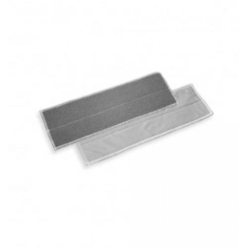 Моп Clean-Glass мікрофібра, 32 см.  00000734 - Фото №1