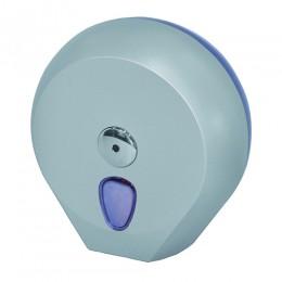 Держатель бумаги туалетной JUMBO PLUS.  A75611SAT - Фото