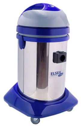 Профессиональный пылесос для сухой и влажной чистки EXWI250.  - Фото №1