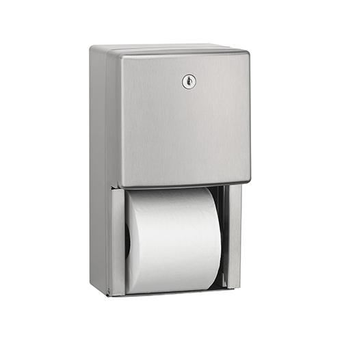 Тримач паперу туалетного стандарт.  PR0700CS - Фото №1