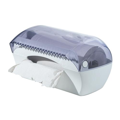Тримач паперових рулонних рушників переносний PLUS Combinotto.  A66601 - Фото №2
