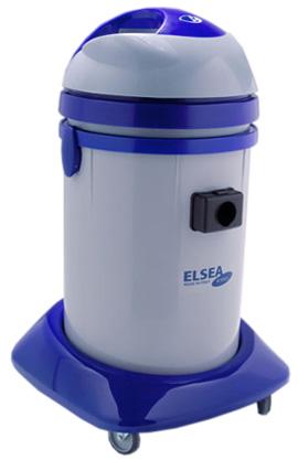 Промисловий пилосос для сухого та вологого прибирання Elsea EXEL WP 220 - Фото №1
